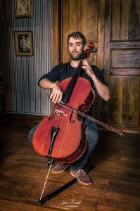 Guillaume Bongiraud #4