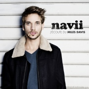 NAVII - MILES DAVIS cover