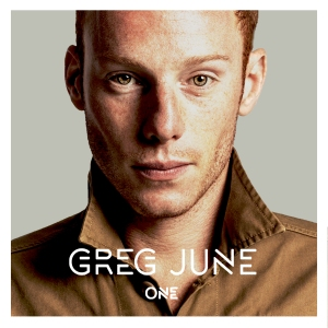 Greg June - EP One - Pochette