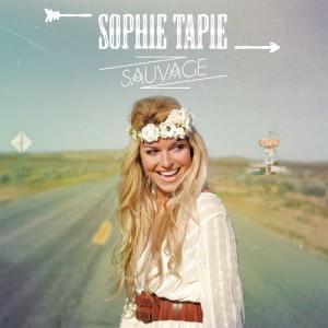 Sophie Tapie - Sauvage