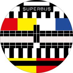 Pochette Superbus