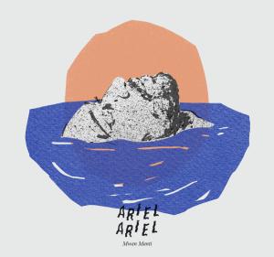 Ariel Ariel - Mwen Menti
