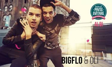 BigFlo & Oli - Pause Guitare 2016