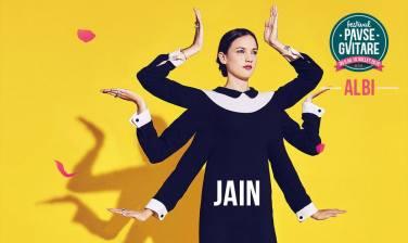 Jain - Pause Guitare 2016