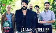 La Maison Tellier - Pause Guitare 2016