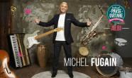Michel Fugain - Pause Guitare 2016