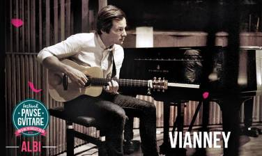 Vianney - Pause Guitare 2016
