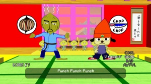 PaRappa The Rapper™ Remastered_20170324204408
