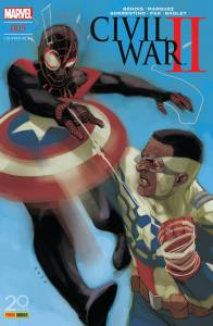 Civil War II 5