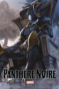 La Panthère Noire 02