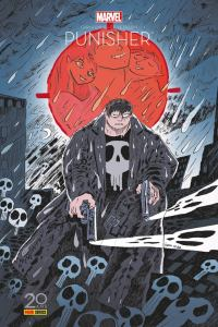 Punisher 20 ans Panini Comics