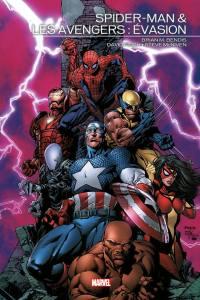 Spider-Man & les Avengers