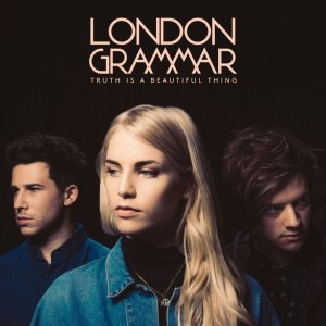 London Grammar Truth Is a Beautiful Thing