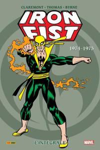 Iron Fist 1974-75