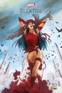Elektra édition 20 ans