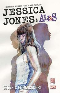 Jessica Jones - ALIAS Tome 1