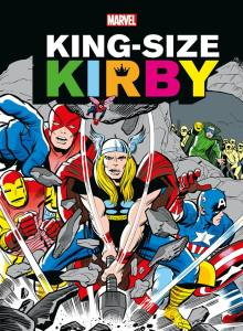 KING-SIZE KIRBY