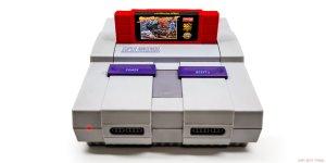 Street Fighter II 30th Anniversary Edition 01