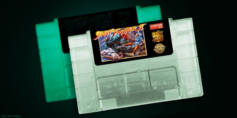 Street Fighter II 30th Anniversary Edition 02.jpg