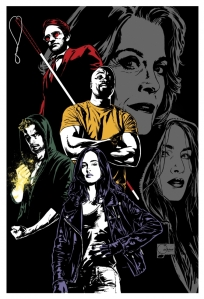 The Defenders 005