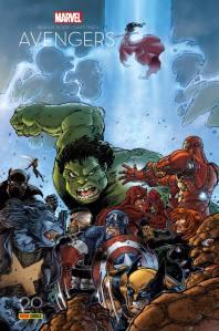 Avengers La Séparation - 20 ans