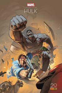 Hulk - 20 ans