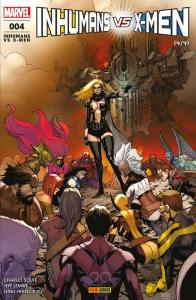 Inhumans vs X-Men #004