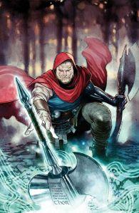 Unworthy Thor