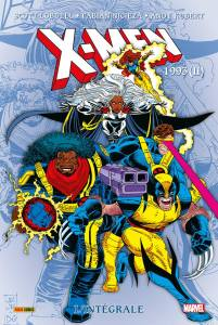 X-Men - L'intégrale 1993