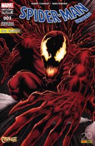 Spider-Man Universe 003